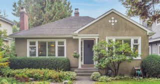 Main Photo: 1694 W 62ND Avenue in Vancouver: South Granville House for sale (Vancouver West)  : MLS®# R2622556