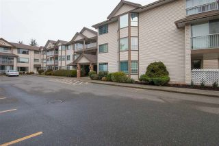 "Photo 2: 207 32145 OLD YALE Road in Abbotsford: Abbotsford West Condo for sale in ""CYPRESS PARK"" : MLS®# R2025491"