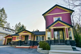 """Photo 1: 4667 200 Street in Langley: Langley City House for sale in """"Langley"""" : MLS®# R2564320"""