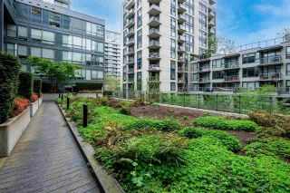 "Photo 19: 226 1783 MANITOBA Street in Vancouver: False Creek Condo for sale in ""The Residences at West"" (Vancouver West)  : MLS®# R2574977"