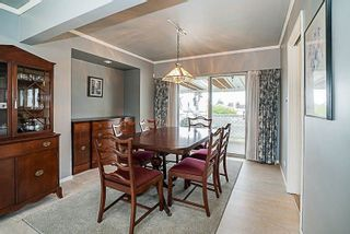 Photo 6: 828 WILLIAM Street in New Westminster: The Heights NW House for sale : MLS®# R2216361