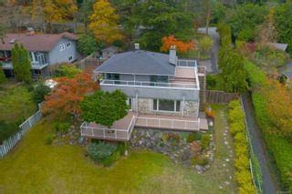Photo 54: 2210 Arbutus Rd in : SE Arbutus House for sale (Saanich East)  : MLS®# 859566
