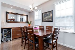 """Photo 9: 14 2495 DAVIES Avenue in Port Coquitlam: Central Pt Coquitlam Townhouse for sale in """"ARBOUR"""" : MLS®# R2331337"""
