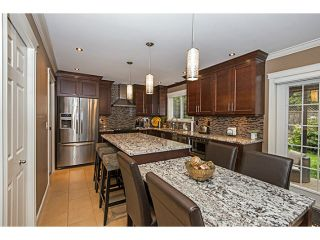 Photo 5: 1622 HEMLOCK Place in Port Moody: Mountain Meadows House for sale : MLS®# V1127052