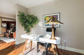 Photo 20: 602 200 LA CAILLE Place SW in Calgary: Eau Claire Apartment for sale : MLS®# C4261188