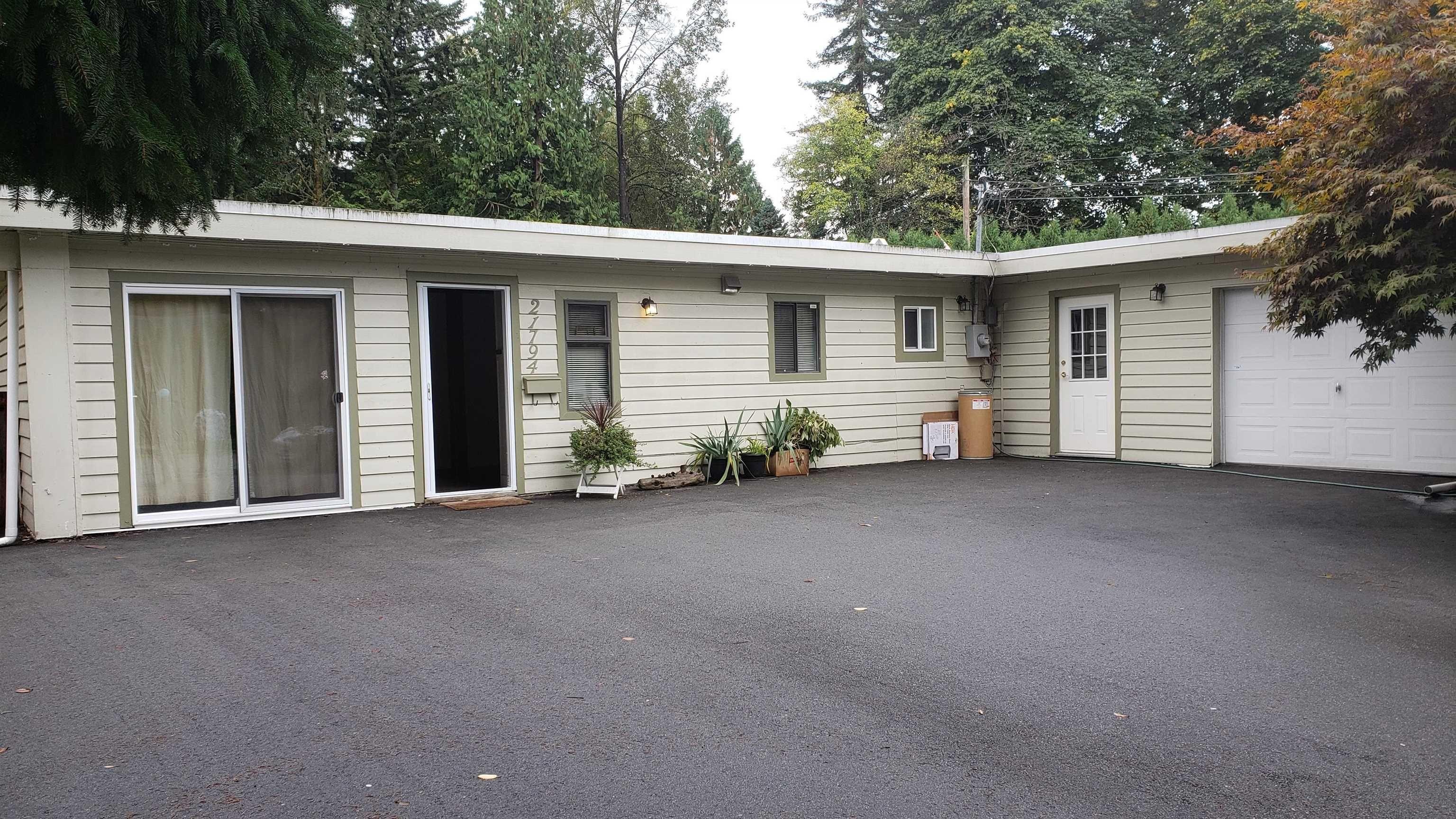 "Main Photo: 21794 126 Avenue in Maple Ridge: West Central House for sale in ""Davison"" : MLS®# R2622680"