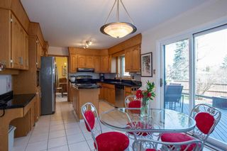 Photo 10: 7 Aikman Place in Winnipeg: Charleswood Residential for sale (1G)  : MLS®# 202111007
