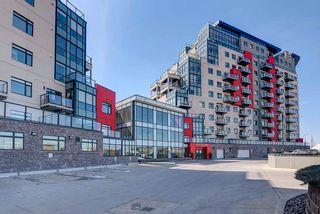 Photo 1: 721 5151 WINDERMERE Boulevard in Edmonton: Zone 56 Condo for sale : MLS®# E4238149