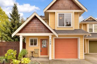 Photo 1: 108 724 LARKHALL Rd in : La Langford Proper House for sale (Langford)  : MLS®# 888314