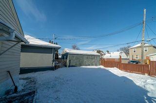 Photo 23: 189 HARBISON Avenue in Winnipeg: Elmwood Residential for sale (3A)  : MLS®# 202102306
