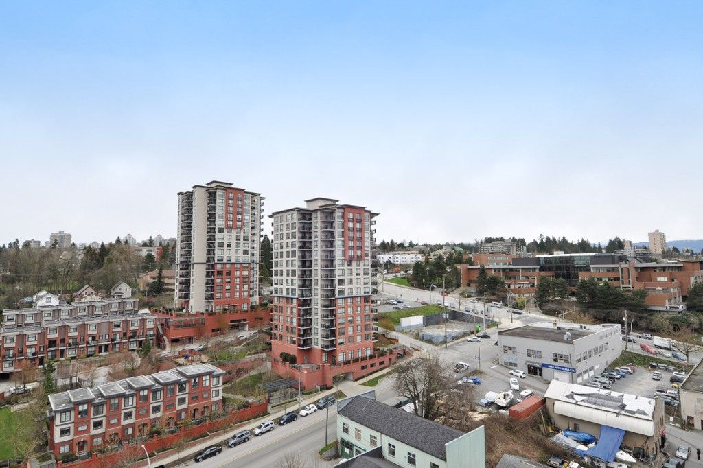 """Photo 17: Photos: PH3 828 AGNES Street in New Westminster: Downtown NW Condo for sale in """"WESTMINSTER TOWERS"""" : MLS®# R2153031"""