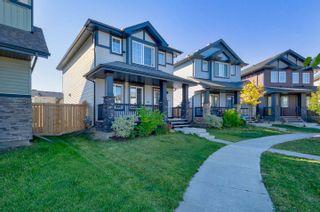 Photo 24: 16027 13 Avenue in Edmonton: Zone 56 House for sale : MLS®# E4264921