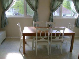 Photo 5: 372 Truro Street in WINNIPEG: St James Residential for sale (West Winnipeg)  : MLS®# 1008813
