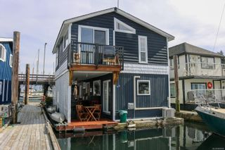 Photo 8: 3 1705 Cowichan Bay Rd in : Du Cowichan Bay House for sale (Duncan)  : MLS®# 869695
