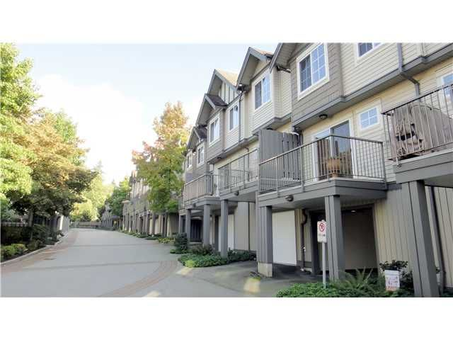 Main Photo: 9185 CAMERON ST in Burnaby: Sullivan Heights Condo for sale (Burnaby North)  : MLS®# V1088558