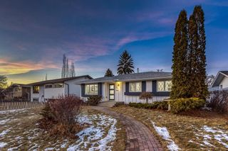 Photo 37: 120 Maple Court Crescent SE in Calgary: Maple Ridge Detached for sale : MLS®# A1054550
