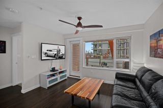 """Photo 6: 312 3163 RIVERWALK Avenue in Vancouver: South Marine Condo for sale in """"NEW WATER"""" (Vancouver East)  : MLS®# R2541577"""