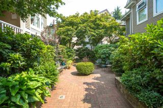 """Photo 17: 103 2588 ALDER Street in Vancouver: Fairview VW Condo for sale in """"BOLLERT PLACE"""" (Vancouver West)  : MLS®# R2304229"""