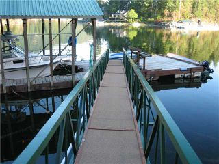Photo 2: 13004 VAUGHN Road in No City Value: Pender Harbour Egmont House for sale (Sunshine Coast)  : MLS®# V937873