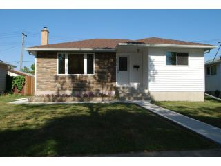 Photo 1: 757 Consol Avenue in WINNIPEG: East Kildonan Residential for sale (North East Winnipeg)  : MLS®# 1118673