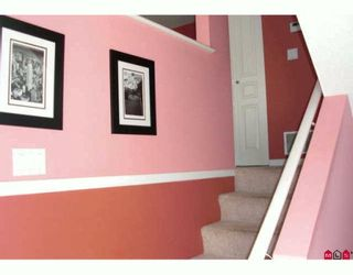 """Photo 2: 15 7640 BLOTT Street in Mission: Mission BC Townhouse for sale in """"Amber Lea"""" : MLS®# F2923293"""