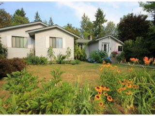 Photo 2: 6922 272 Street in Langley: County Line Glen Valley House for sale : MLS®# F1317564