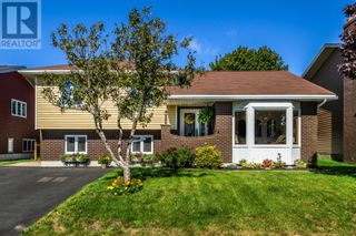 Photo 2: 4 Grant Place in St. John's: House for sale : MLS®# 1237197