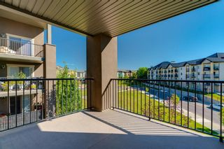 Photo 28: 9302 403 MACKENZIE Way SW: Airdrie Apartment for sale : MLS®# A1032027