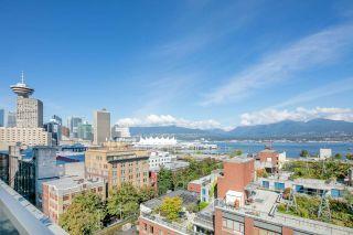 "Photo 16: 709 66 W CORDOVA Street in Vancouver: Downtown VW Condo for sale in ""60 West Cordova"" (Vancouver West)  : MLS®# R2315779"