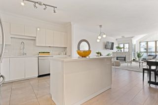 Photo 7: 101 1871 MARINE DRIVE in West Vancouver: Ambleside Condo for sale : MLS®# R2602204