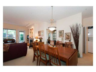 """Photo 3: 108 6198 ASH Street in Vancouver: Oakridge VW Condo for sale in """"THE GROVE"""" (Vancouver West)  : MLS®# V843824"""