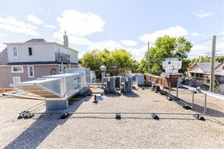Photo 35: 626 Sargent Avenue in Winnipeg: Industrial / Commercial / Investment for sale (5A)  : MLS®# 202121682