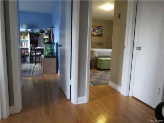 Photo 10: 639 Beaverbrook Street in WINNIPEG: River Heights / Tuxedo / Linden Woods Residential for sale (South Winnipeg)  : MLS®# 1425626