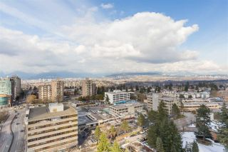 Photo 12: 6538 Nelson Avenue in Burnaby: Metrotown Condo for rent (Burnaby South)