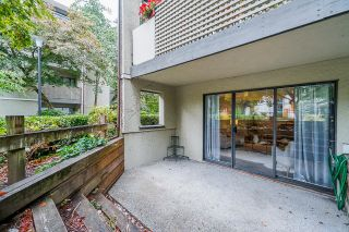 """Photo 22: 102 1210 PACIFIC Street in Coquitlam: North Coquitlam Condo for sale in """"Glenview Manor"""" : MLS®# R2610587"""