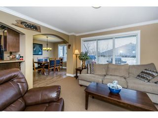 """Photo 5: 21 46778 HUDSON Road in Sardis: Promontory Townhouse for sale in """"COBBLESTONE TERRACE"""" : MLS®# R2235852"""
