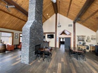 """Photo 11: 56490 BEAUMONT Road: Cluculz Lake Business with Property for sale in """"THE CABIN RESTAURANT"""" (PG Rural West (Zone 77))  : MLS®# C8037111"""