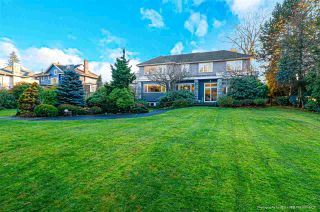 Photo 3: 1411 MINTO Crescent in Vancouver: Shaughnessy House for sale (Vancouver West)  : MLS®# R2585434