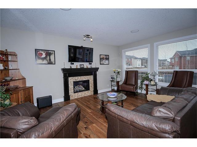 Photo 4: Photos: 398 SILVERADO Way SW in Calgary: Silverado House for sale : MLS®# C4068556