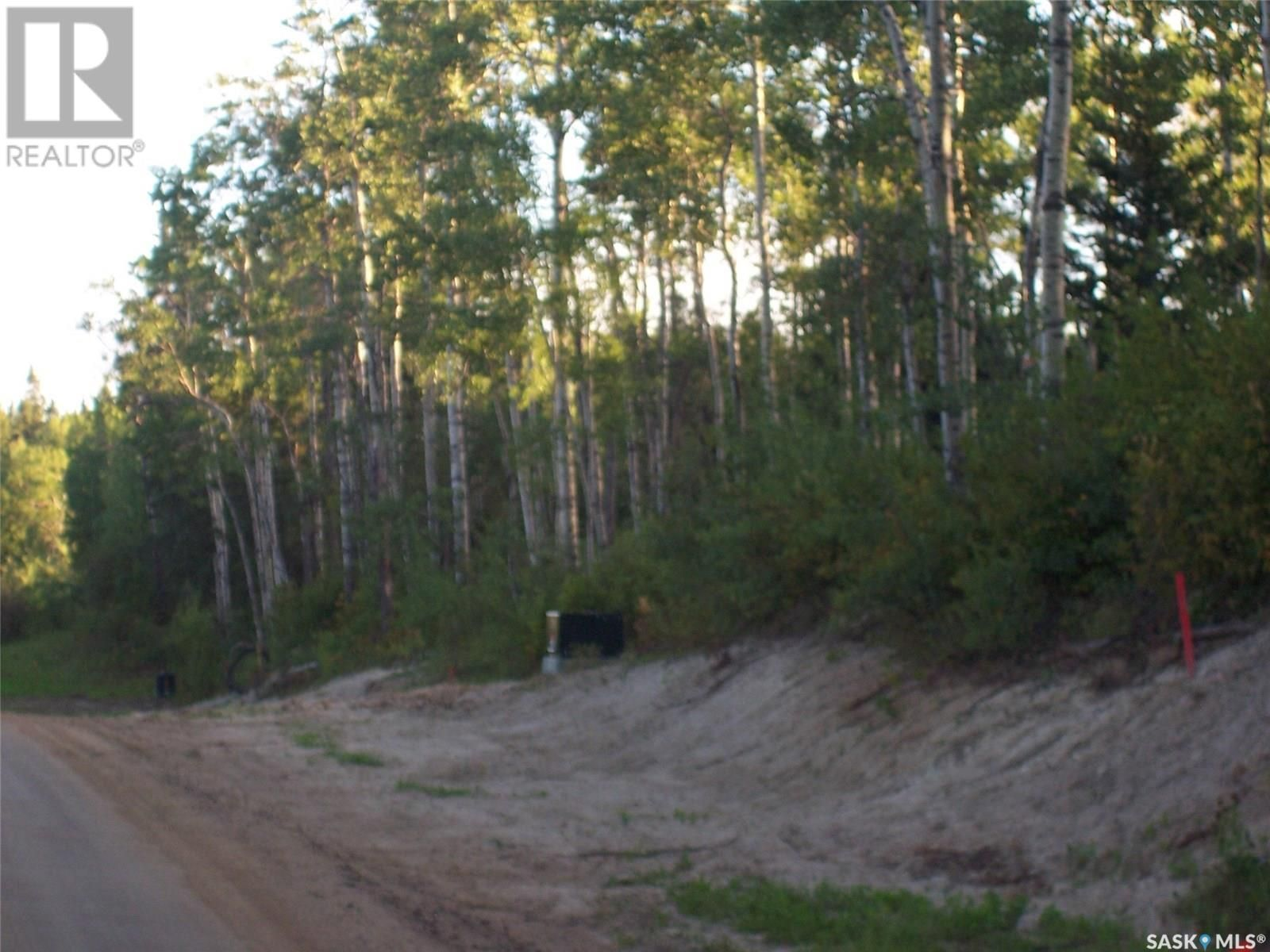 Main Photo: Timbuctu Estates in Christopher Lake: Vacant Land for sale : MLS®# SK846179