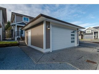 "Photo 20: 12148 203 Street in Maple Ridge: Northwest Maple Ridge House for sale in ""Palisades on Westside"" : MLS®# R2134183"