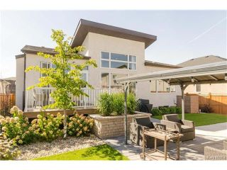 Photo 20: 75 Northern Lights Drive in Winnipeg: South Pointe Residential for sale (1R)  : MLS®# 1702374