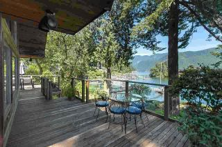 Photo 11: 5451 INDIAN RIVER Drive in North Vancouver: Woodlands-Sunshine-Cascade House for sale : MLS®# R2499054