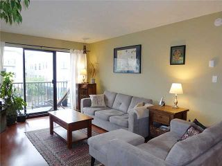 """Photo 2: 346 2033 TRIUMPH Street in Vancouver: Hastings Condo for sale in """"MACKENZIE HOUSE"""" (Vancouver East)  : MLS®# V1067691"""