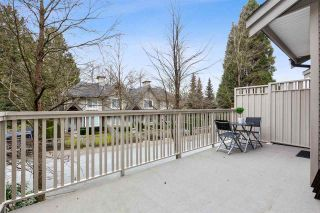"Photo 19: 14 8415 CUMBERLAND Place in Burnaby: The Crest Townhouse for sale in ""ASHCOMBE"" (Burnaby East)  : MLS®# R2538368"