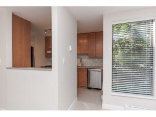 """Photo 7: 303 8688 CENTAURUS Circle in Burnaby: Simon Fraser Hills Condo for sale in """"MOUNTAIN WOOD"""" (Burnaby North)  : MLS®# V1139511"""