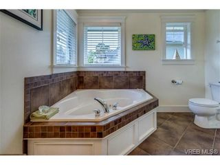 Photo 12: 3996 South Valley Dr in VICTORIA: SW Strawberry Vale House for sale (Saanich West)  : MLS®# 703006