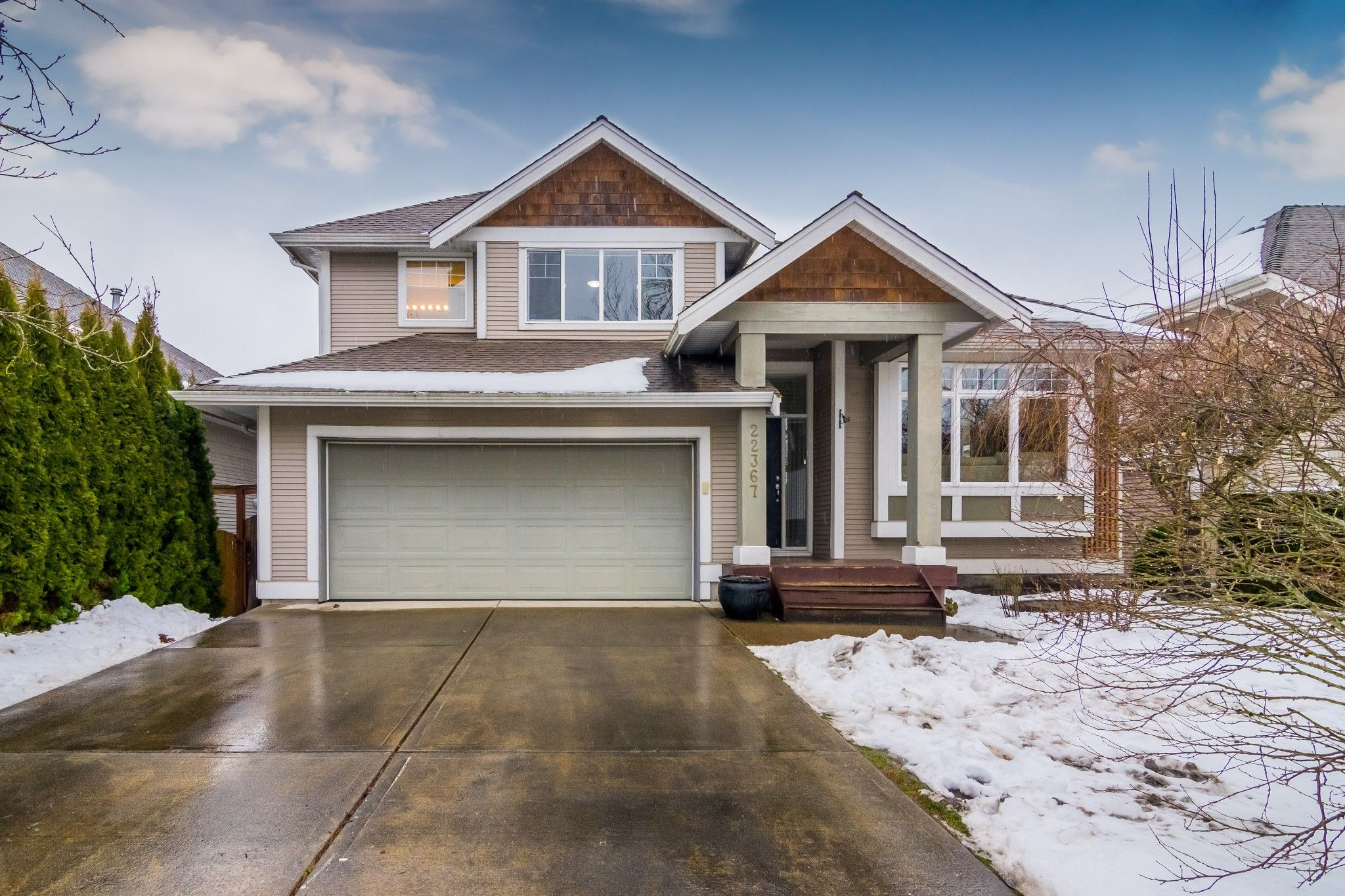 Welcome to 22367 - 50 Avenue, Langley, BC