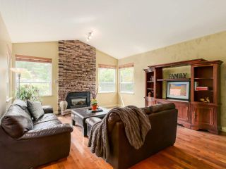Photo 2: 6824 SANDPIPER Place in Delta: Sunshine Hills Woods House for sale (N. Delta)  : MLS®# R2081391