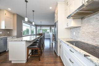 Photo 11: 4063 Buckstone Rd in : CV Courtenay City House for sale (Comox Valley)  : MLS®# 867068